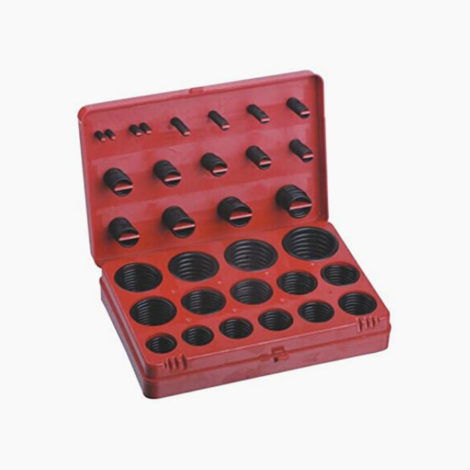 Assortimento Kit O-Ring In Pollici