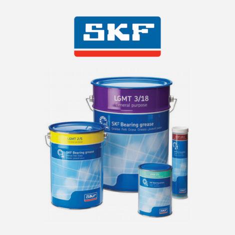 Grassi SKF
