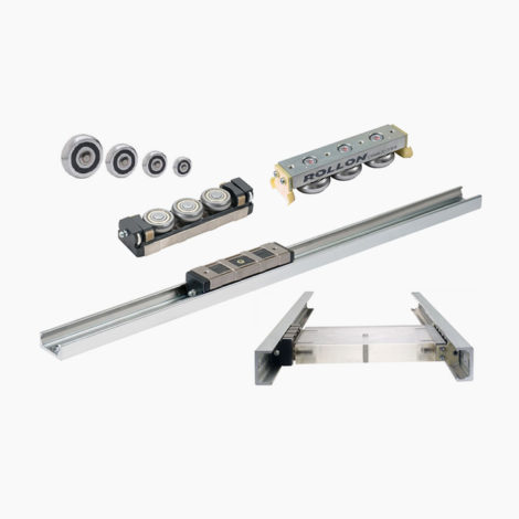 Guide ROLLON compact Rail