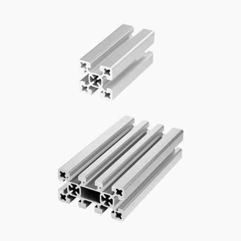 Profilati In Alluminio Rose Krieger