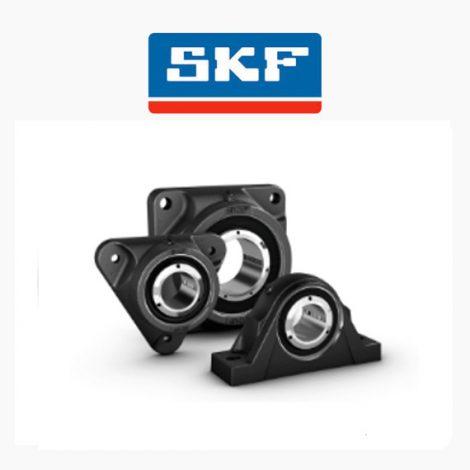 Unità cuscinetto a rulli SKF