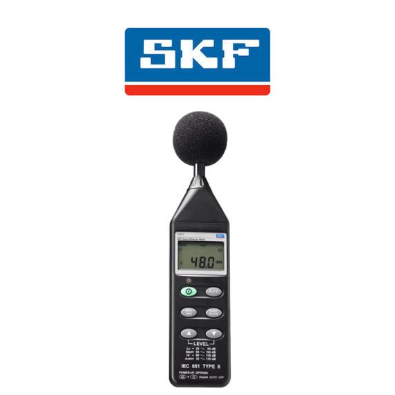 Fonometro SKF TMSP 1